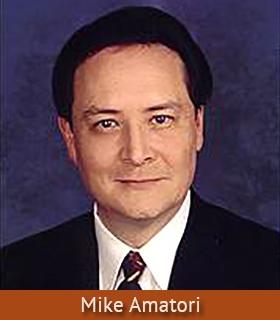 Mike Amatori