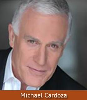 Michael Cardoza
