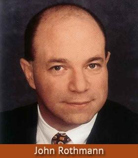 John Rothmann